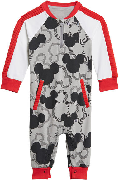 Disney Mickey Mouse Overall mit Mütze