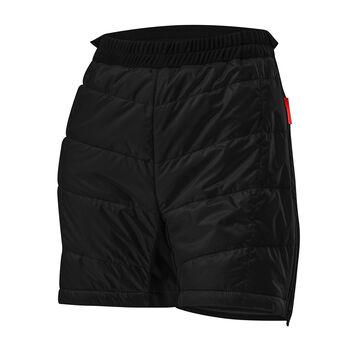 LÖFFLER Primaloft® MIX Shorts Damen schwarz