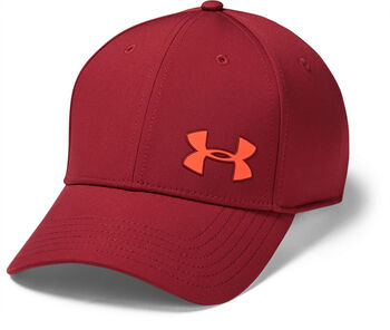 Under Armour Headline 3.0 Kappe Herren rot