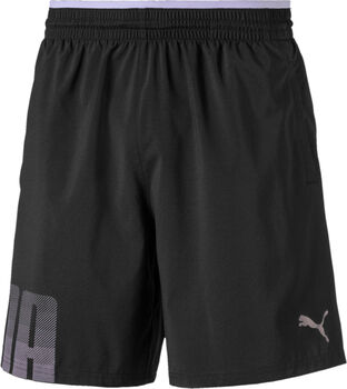 Puma Collective Woven Shorts Herren schwarz