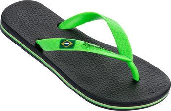 Ipanema Class Brasil II Flip Flops schwarz