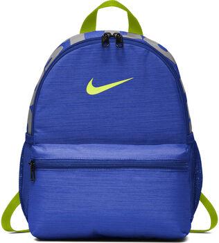 Nike Brasilia Mini Rucksack  blau