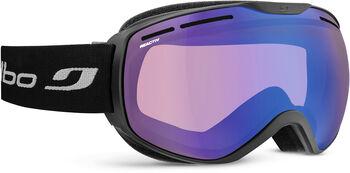 Julbo  Fusion Erw. Skibrillebelüftet,sphärische REACTIV schwarz