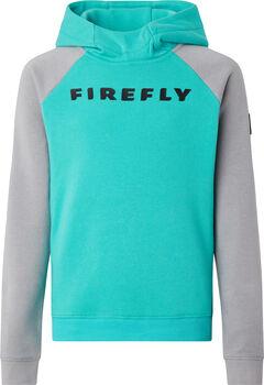 FIREFLY Slopestyle Garry Hoodie grün