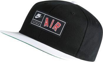 Nike Sportswear Pro Kappe Herren schwarz