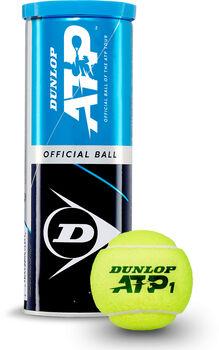 Dunlop Championship ATP Tennisbälle weiß