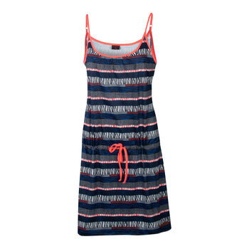 Protest Beachkleid Miki Damen blau
