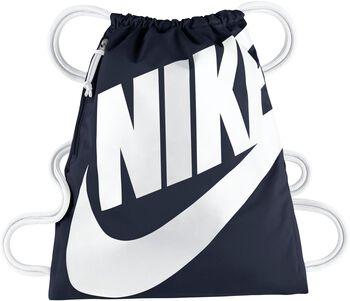 Nike Sportswear Heritage Sportbeutel blau