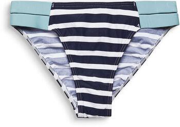 Esprit Tampa Beach Bikinihose Damen blau