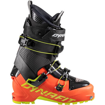 DYNAFIT Seven Summits Tourenskischuhe Herren orange