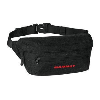 MAMMUT Classic Bumbag 2 Liter Hüfttasche schwarz