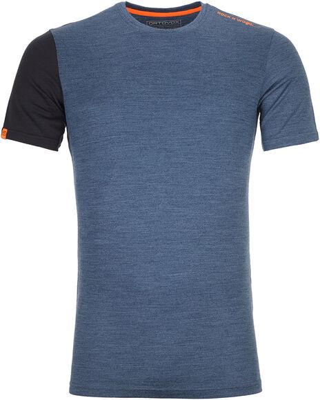 185 Rock'n'Wool T-Shirt