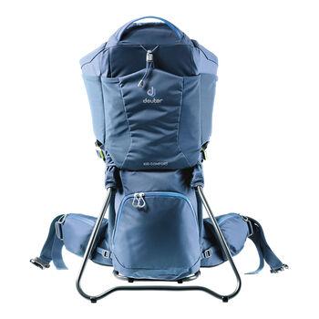 deuter Kid Comfort Rückentrage blau