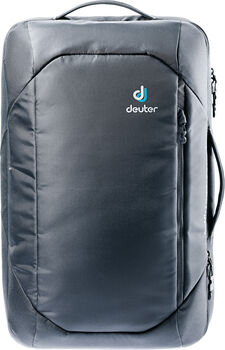 Deuter Aviant Carry On Pro 36 Reiserucksack schwarz