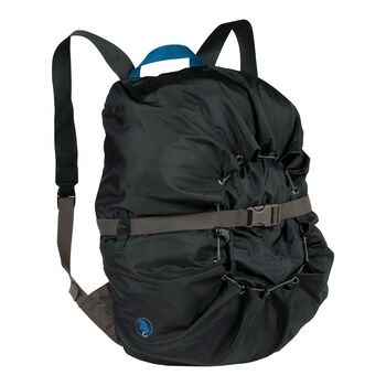 MAMMUT Rope Bag Element Seilsack schwarz