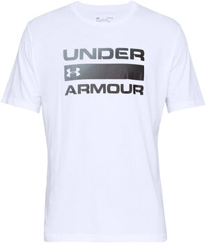 Under Armour Team Issue Wordmark T-Shirt Herren weiß