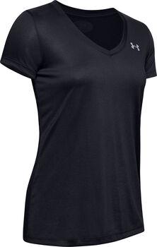 Under Armour TECH T-Shirt Damen schwarz