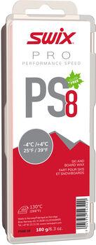Swix PS Pure Performance Speed Skiwachs rot