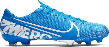 Nike Mercurial Vapor 13 Academy MG Fußballschuhe Herren blau