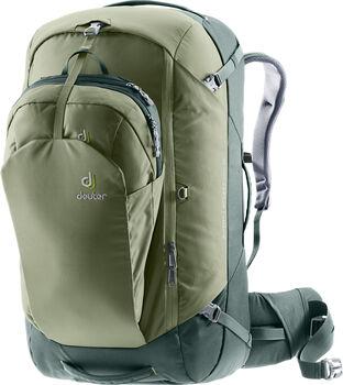 Deuter Aviant Access Pro 60 Reiserucksack grün