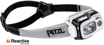 Petzl Swift RL Stirnlampe schwarz
