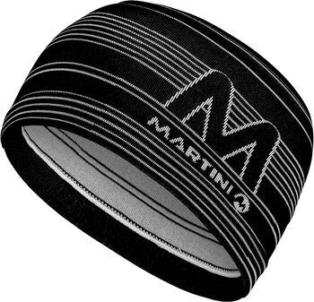 MARTINI Nova Stirnband schwarz
