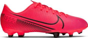 Nike Vapor 13 Academy FG/MG Fußballschuhe rot