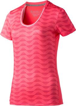 TECNOPRO Sandrine wms Tennisshirt Damen pink