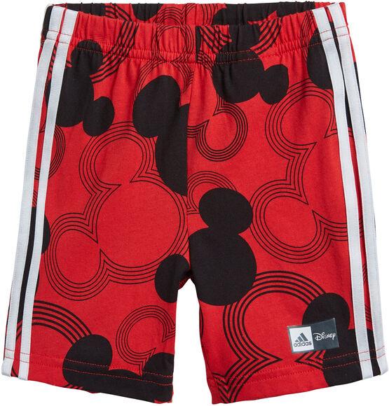 Disney Mickey Mouse Sommer Set T-Shirt + Shorts