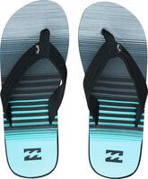 Eternal Stripe Flip Flops