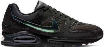 Nike Air Max Command Freizeitschuhe Herren schwarz