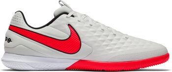 Nike React Tiempo Legend 8 Pro IC Fußballschuhe Herren weiß