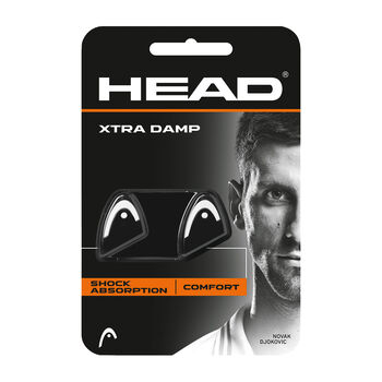 Head Xtra Damp weiß