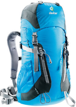 Deuter Climber Wanderrucksack blau
