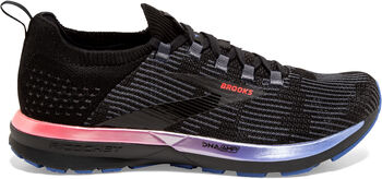 BROOKS Ricochet 2 Damen schwarz