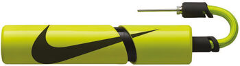 Nike Essential Ball Pump gelb