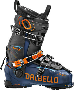 Dalbello Lupo AX 120 Skischuhe blau