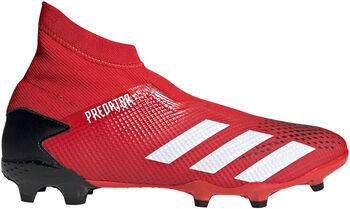 adidas Predator 20.3 LL FG Fußballschuhe Herren rot