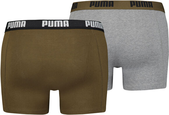 Basic  2-er Pack Unterhose