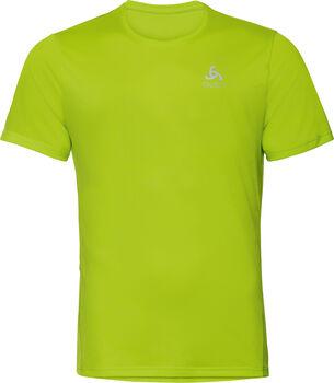 Odlo Element Light T-Shirt Herren grün
