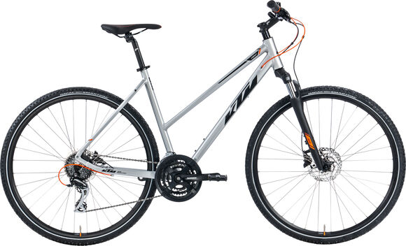 Life Comp 24 Crossbike 28""