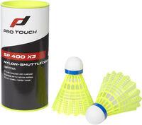 SP 400 Badmintonbälle