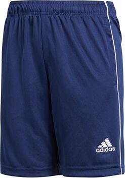 adidas Core 18 TR Shorts Jungen blau