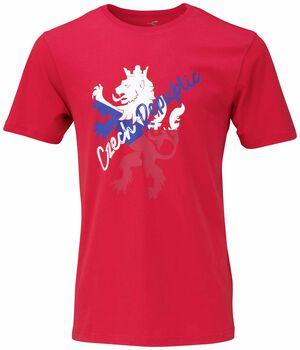 ENERGETICS EM 2020 Fan T-Shirt Herren rot