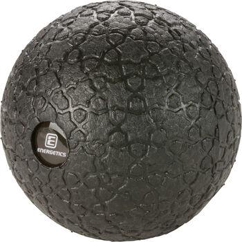 ENERGETICS Recovery Ball 1.0 Massageball schwarz
