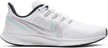 Nike Air Zoom Pegasus Laufschuhe Damen weiß