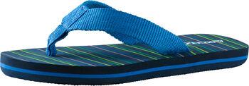 FIREFLY Mali Wellnesssandalen blau