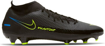 Nike Phantom GT Academy Dynamic Fit MG Fußballschuhe Herren grau