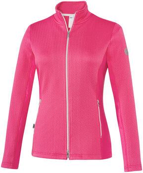 JOY Sportswear Krista Trainingsjacke Damen rot