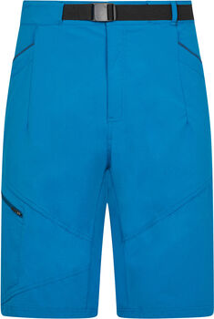 La Sportiva Granito Wandershorts blau